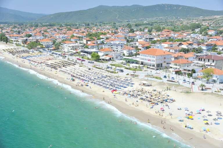Plaze U Stavrosu Club Paradiso
